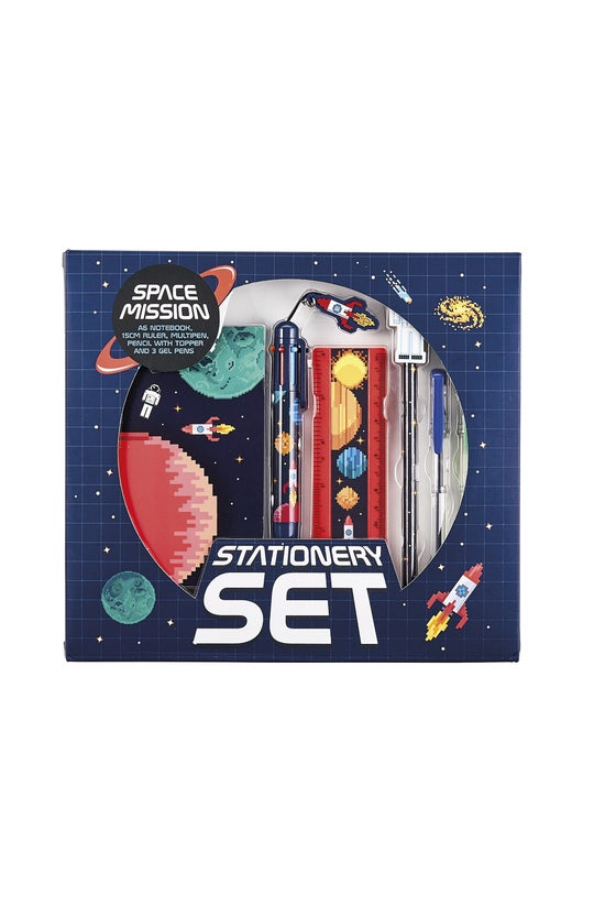 Whsmith Space Mission Statione...