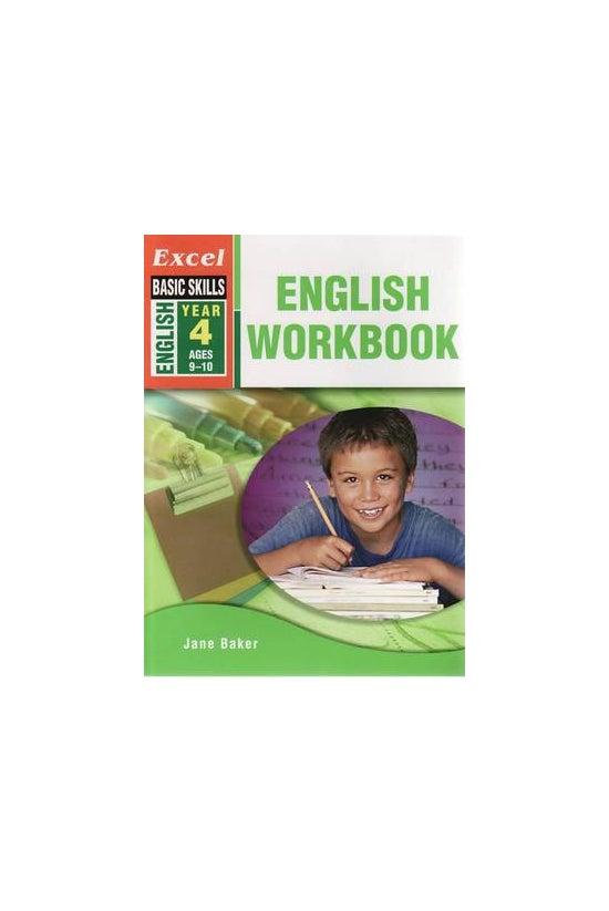 Excel Basic Skills Year 4 Engl...