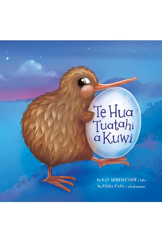 Kuwi The Kiwi #01: Te Hua Tuat...