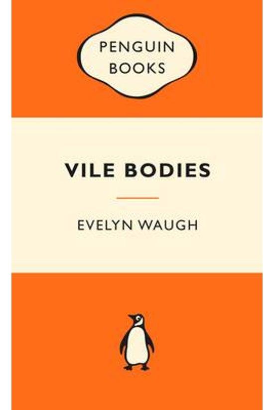 Popular Penguin: Vile Bodies
