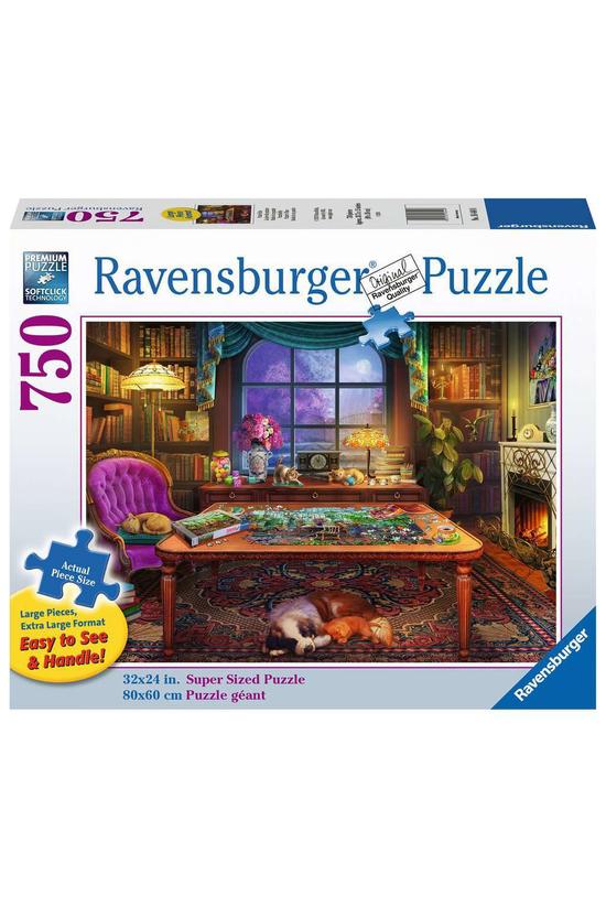 Ravensburger 750 Piece Jigsaw ...