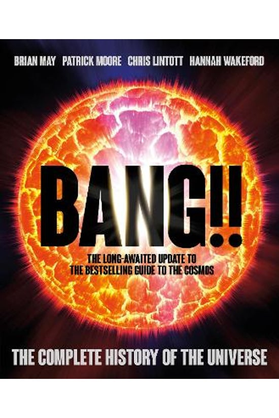 Bang!! 2: The Complete History...