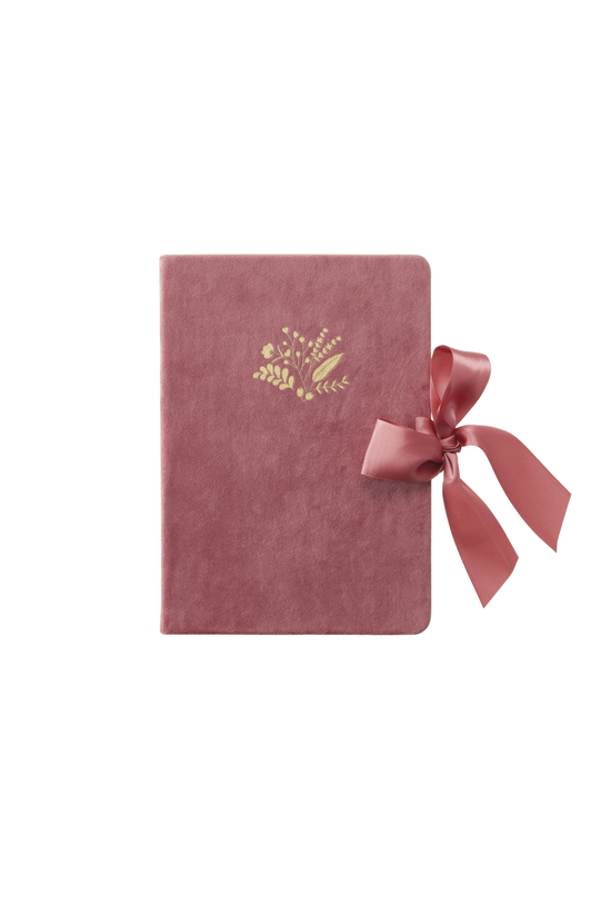 Noted Meadow A5 Notebook Velve...