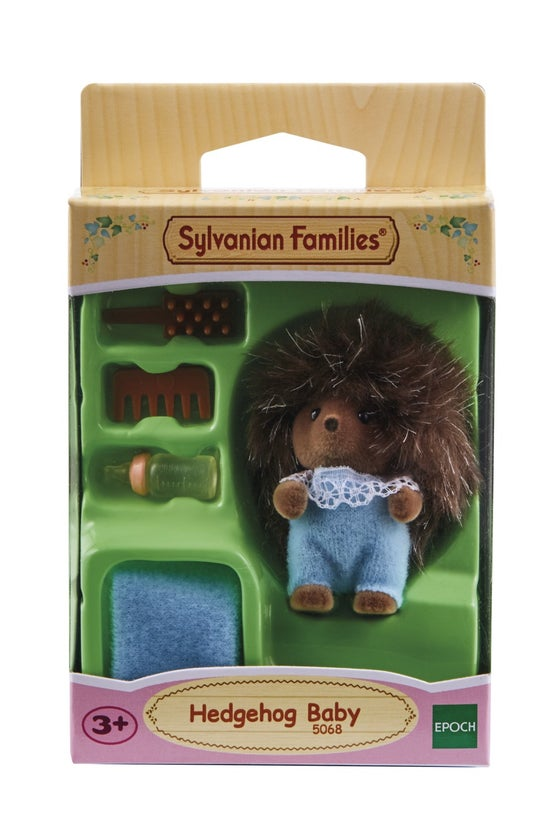 Sylvanian Families Bramble Hed...