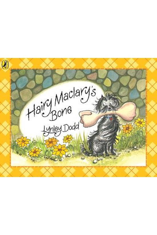 Hairy Maclary #02: Hairy Macla...