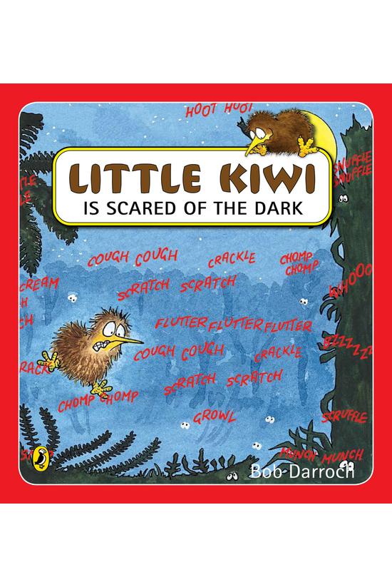 Little Kiwi: Little Kiwi Is Sc...