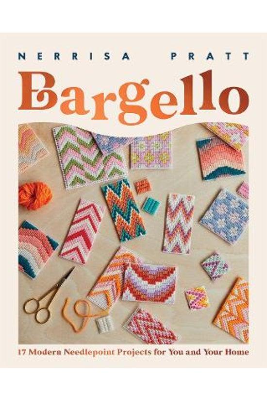 Bargello: 17 Modern Needlepoin...
