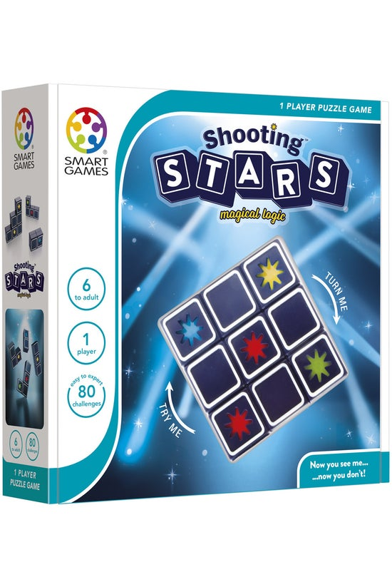 Smart Games Shooting Stars Puz...