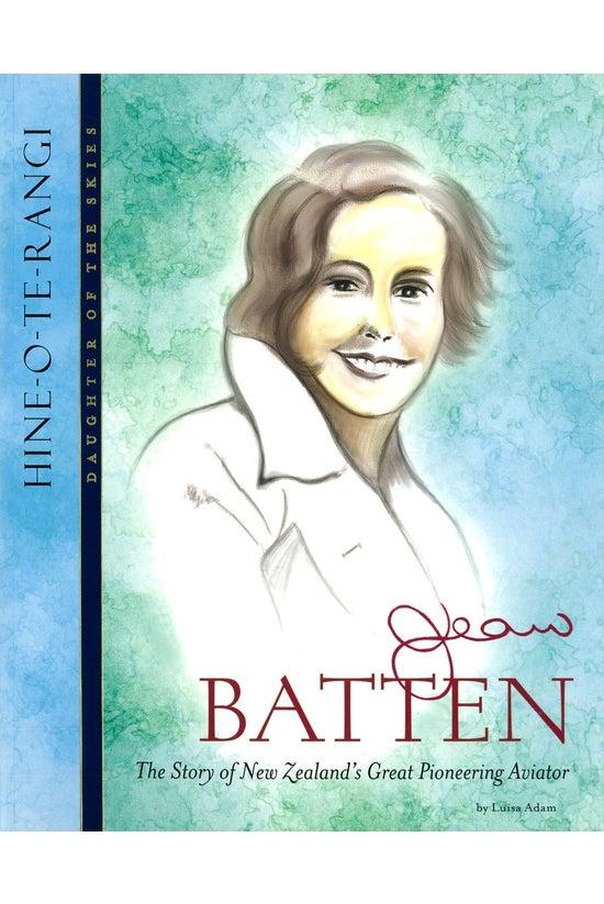 Jean Batten