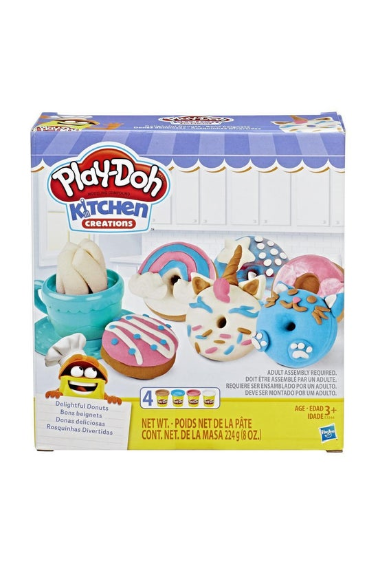 Play-doh Kitchen Creations Del...