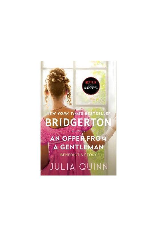 Bridgertons #03: An Offer From...