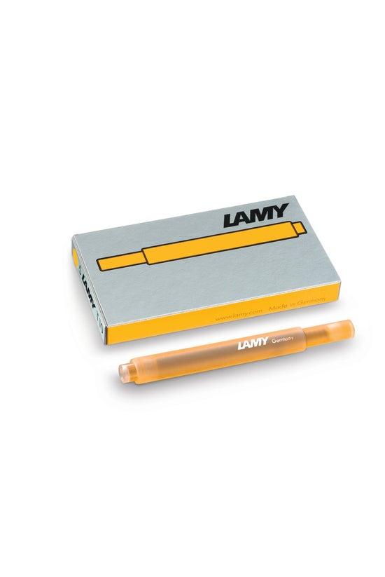 Lamy T10 Ink Cartridge Mango P...