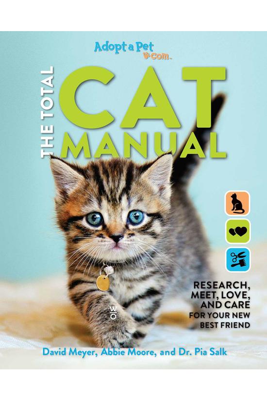 Total Cat Manual