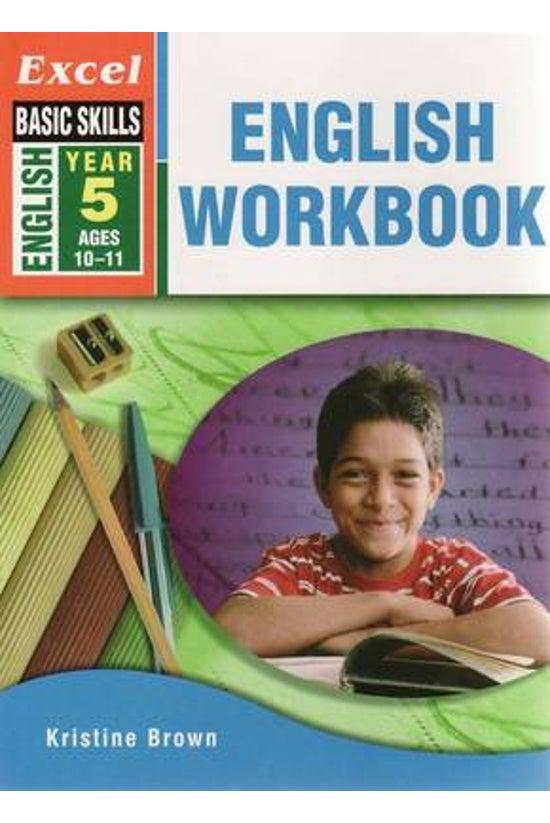 Excel Basic Skills Year 5 Engl...