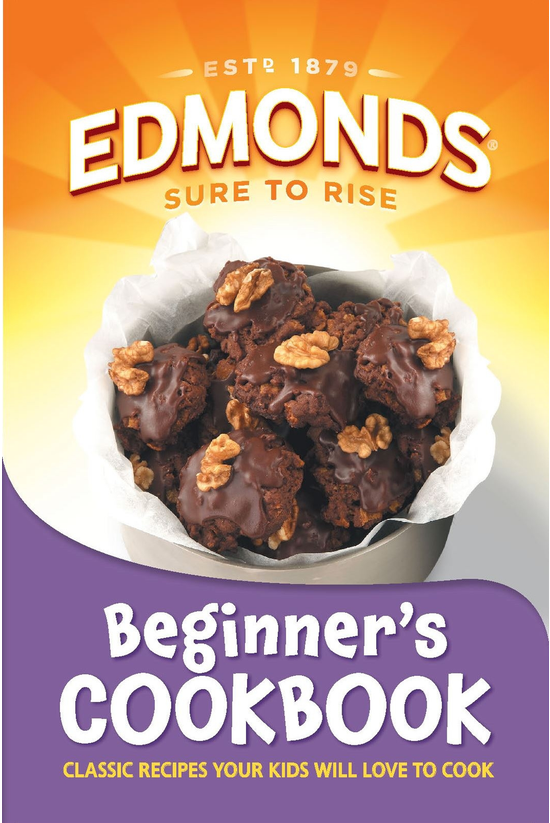 Edmonds Beginner's Cookbook
