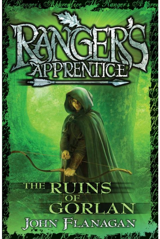 Ranger's Apprentice #01: The R...