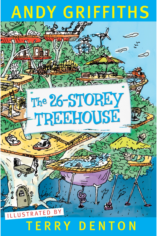 Treehouse #02: The 26-storey T...