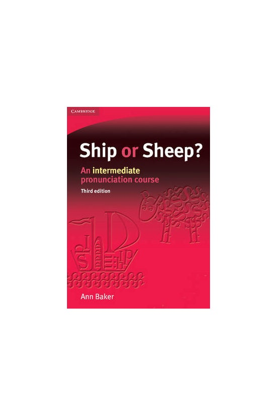 Ship Or Sheep? Student's Book:...