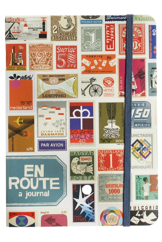 En Route - A Journal For Every...