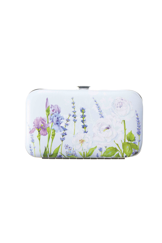 Lavender Garden Manicure Set