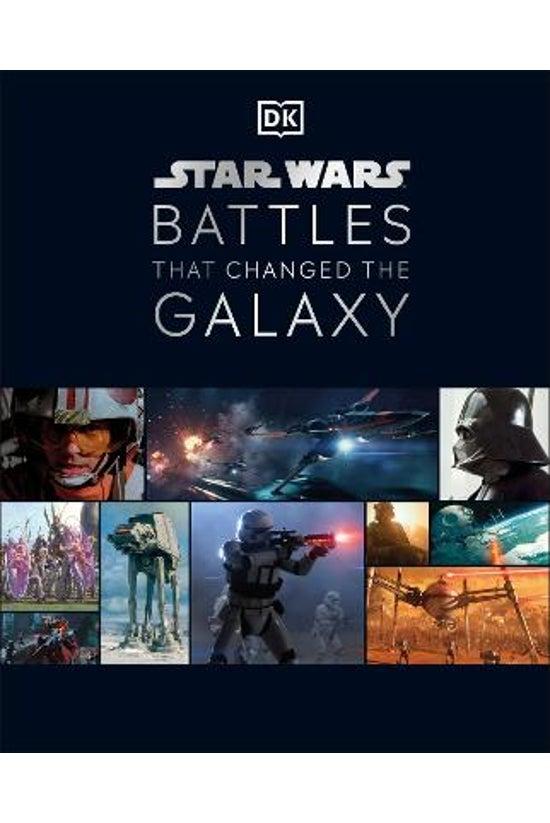 Star Wars Battles That Changed...