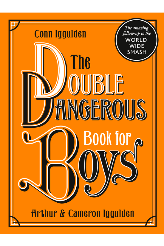 The Double Dangerous Book For ...