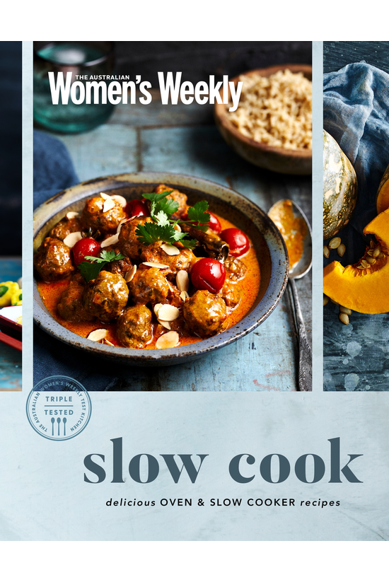 Slow Cook: Delicious Oven And ...