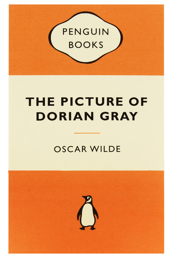Popular Penguin: The Picture O...