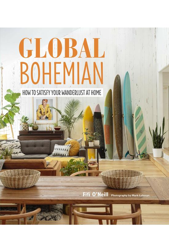 Global Bohemian