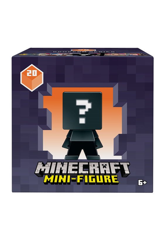 Minecraft Dungeons Series Mini...