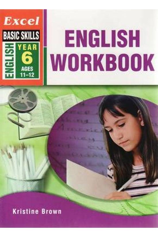 Excel Basic Skills Year 6 Engl...