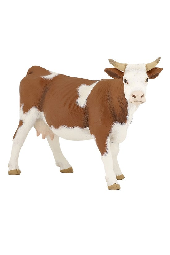 Papo Simmental Cow 51133