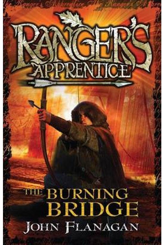 Ranger's Apprentice #02: The B...