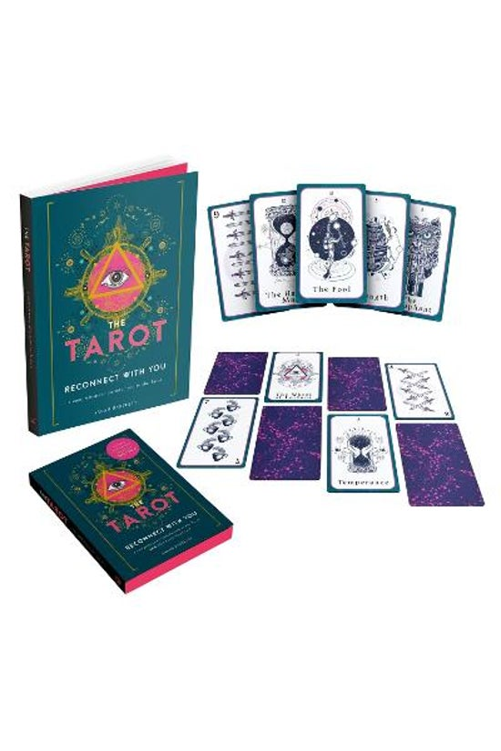 The Tarot: Reconnect With You