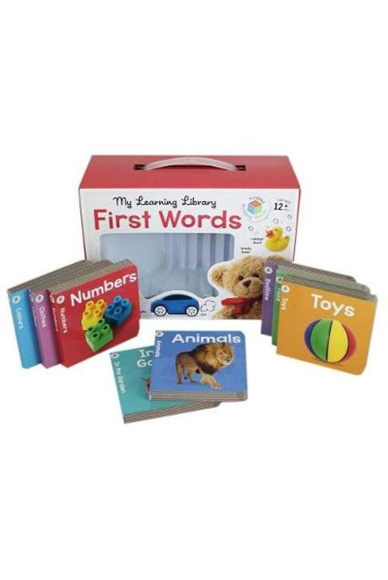 Learning Library: First Words