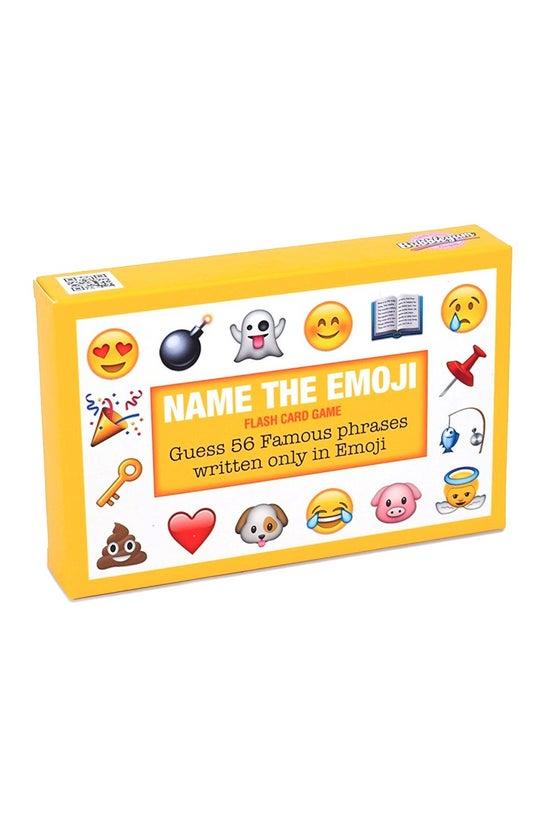 Name The Emoji Original Card G...