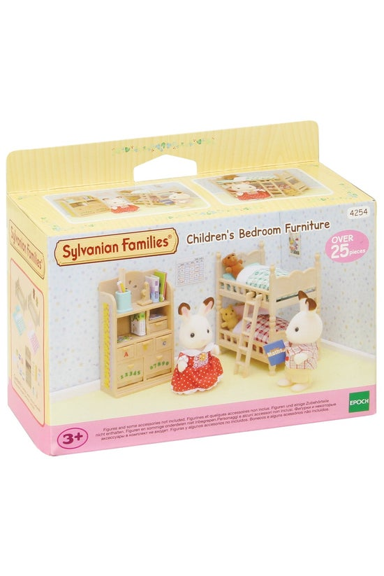 Sylvanian Families Childrens B...