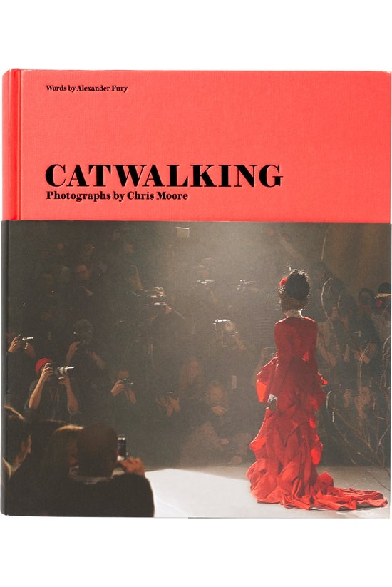 Catwalking: Photographs By Chr...