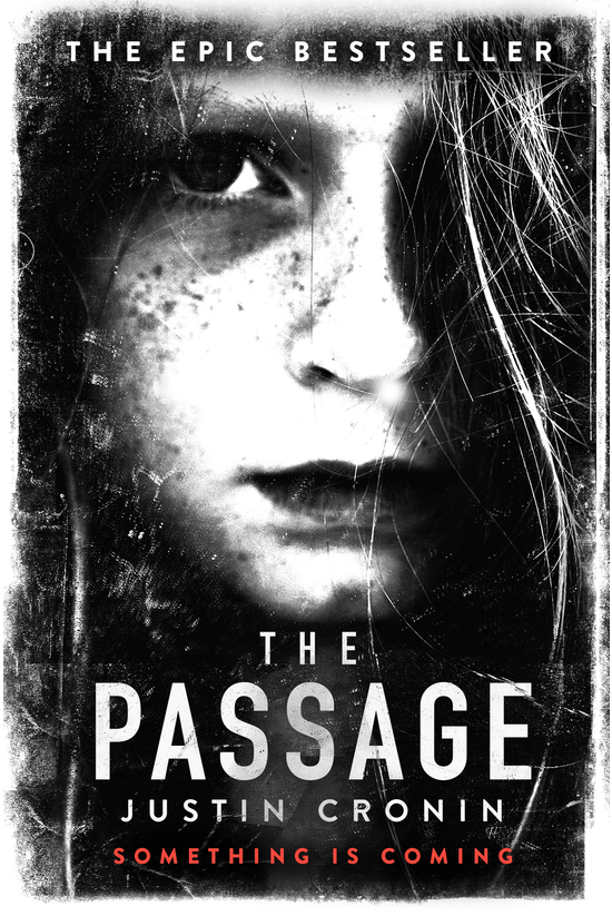 The Passage #01: The Passage