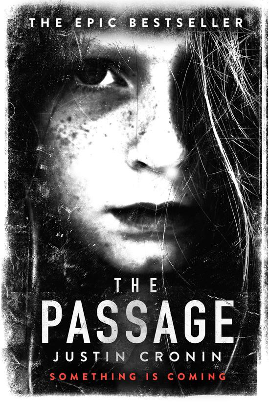 The Passage #01: The Passage
