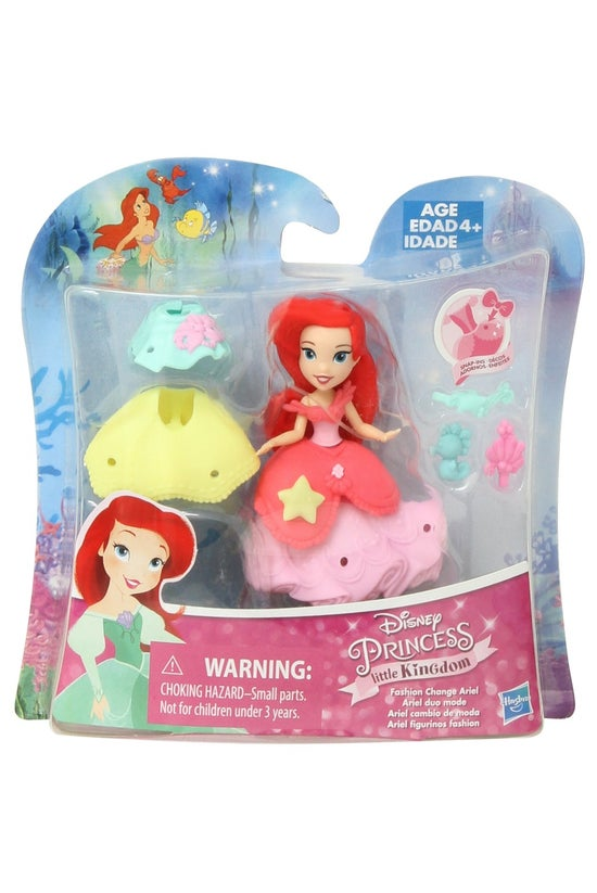 Disney Princess Little Kingdom...