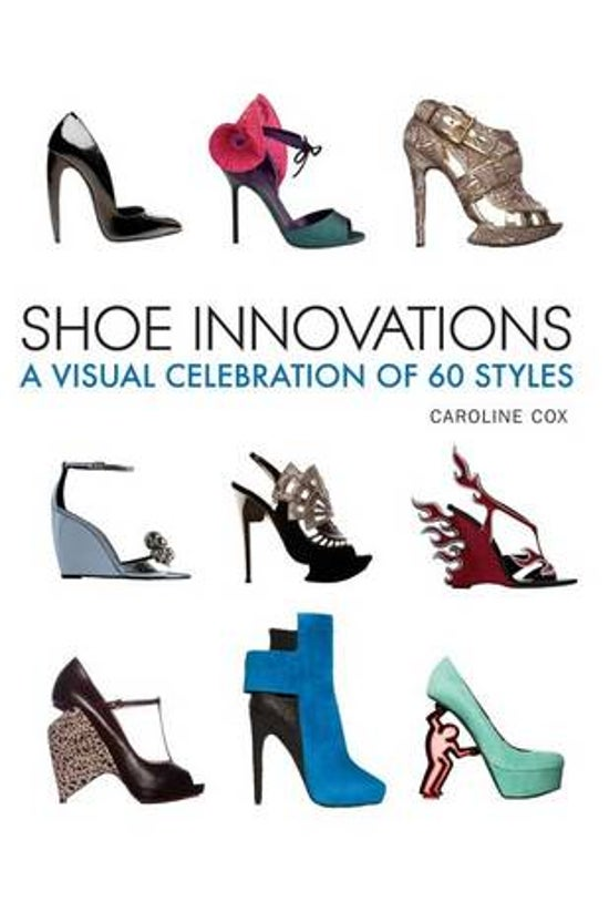 Shoe Innovations: A Visual Cel...