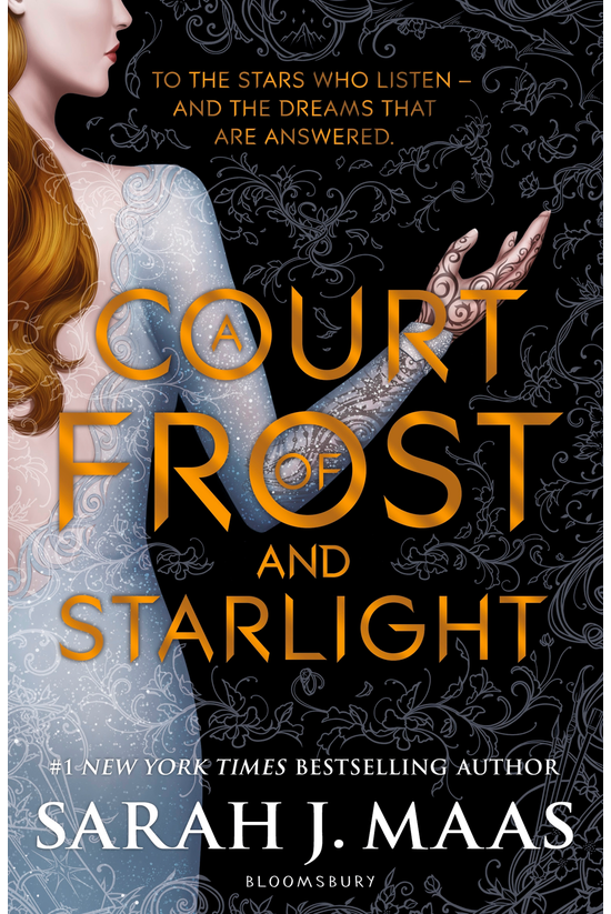 A Court Of Thorns And Roses: A...