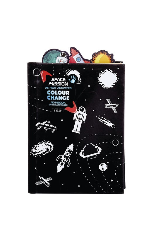 Whsmith Space Mission Colour C...