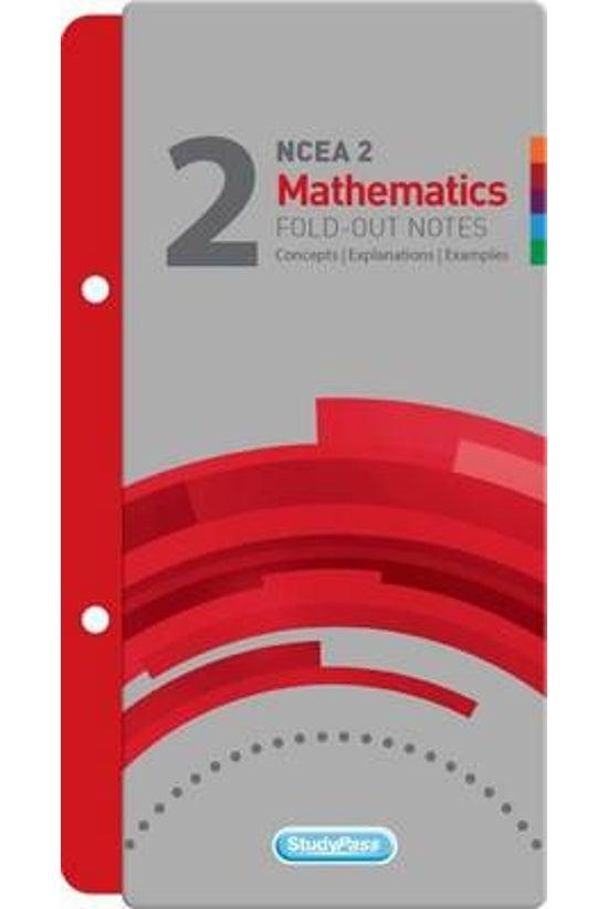 Ncea Level 2 Mathematics Inclu...