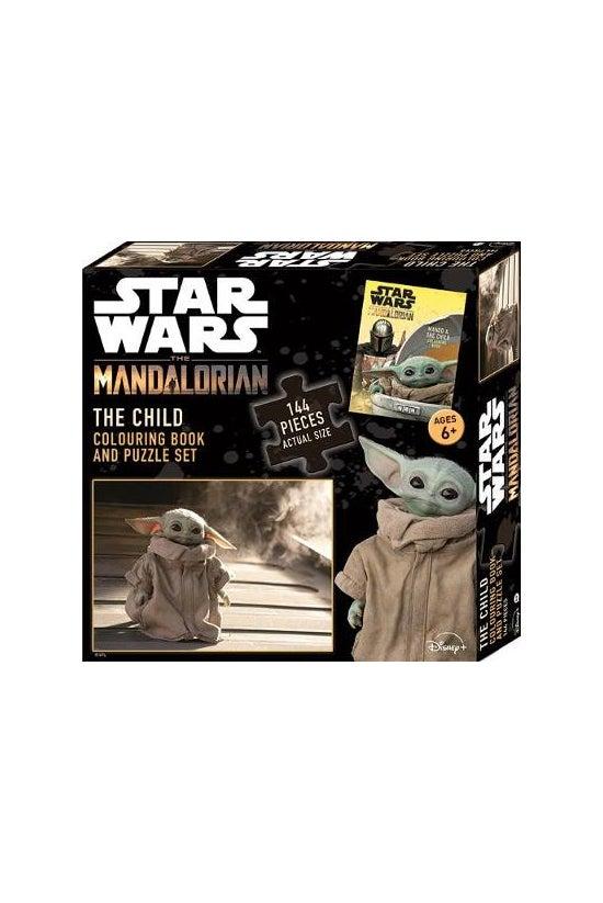 Star Wars: The Mandalorian Col...