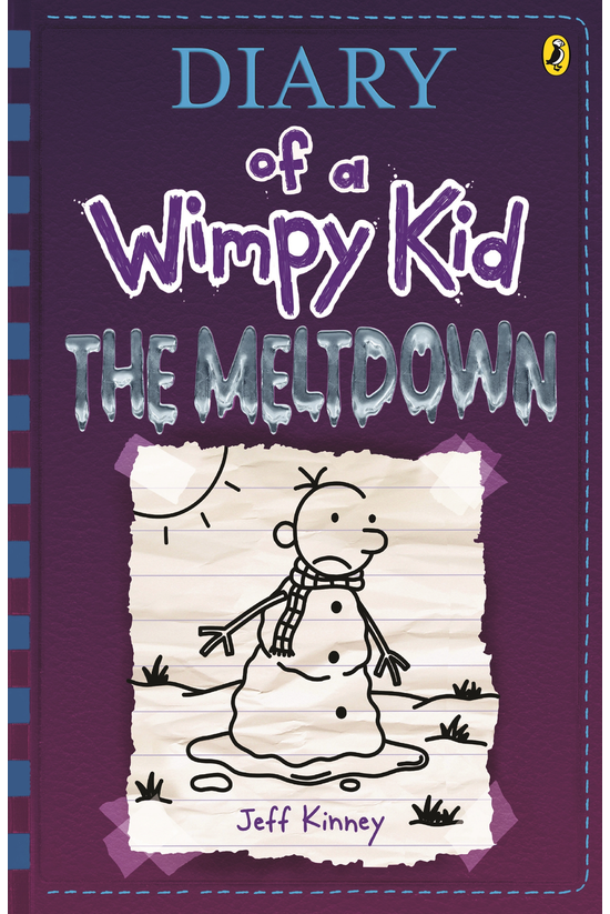 Diary Of A Wimpy Kid #13: The ...