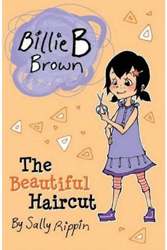 Billie B Brown: The Beautiful ...