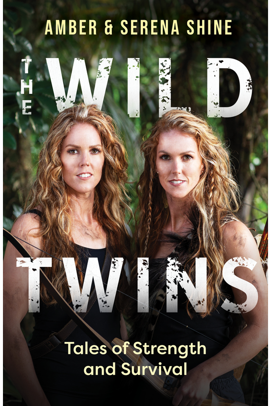 The Wild Twins Pre Order
