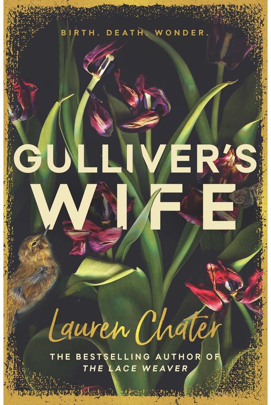 Gulliver's Wife